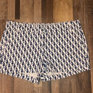 2 for $25🌼 JCREW seahorse chino shorts